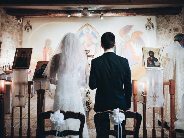 Le mariage de Julien et Vasilina à Albi, Tarn 31