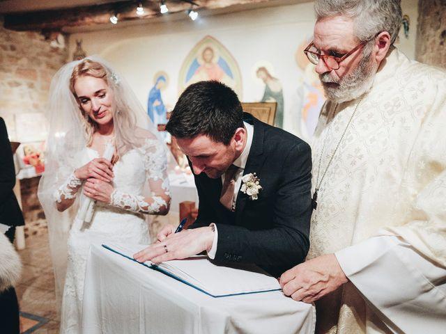 Le mariage de Julien et Vasilina à Albi, Tarn 34