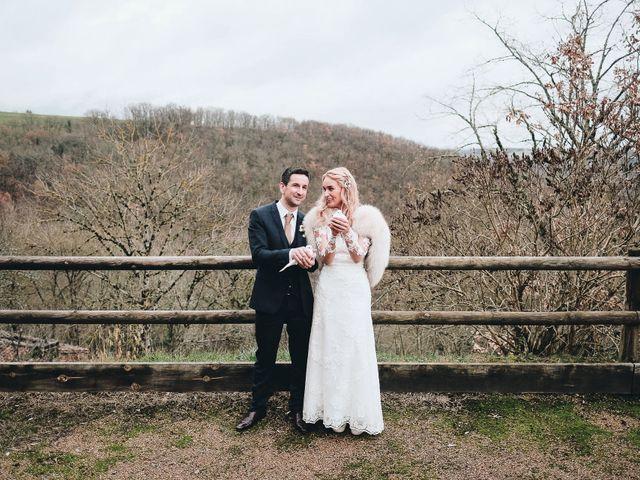 Le mariage de Julien et Vasilina à Albi, Tarn 35