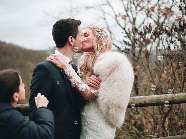 Le mariage de Julien et Vasilina à Albi, Tarn 36