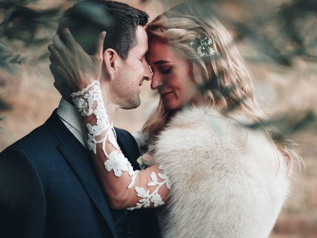 Le mariage de Julien et Vasilina à Albi, Tarn 39
