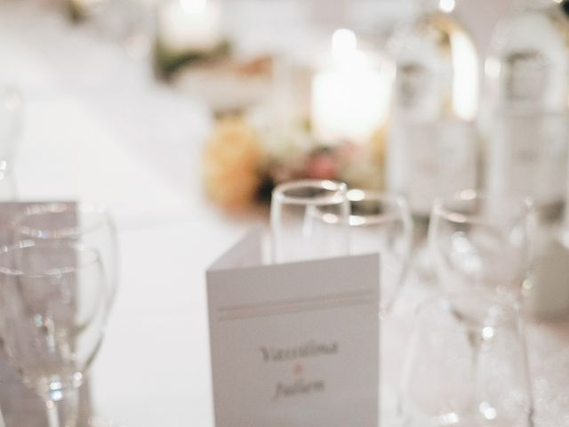 Le mariage de Julien et Vasilina à Albi, Tarn 42