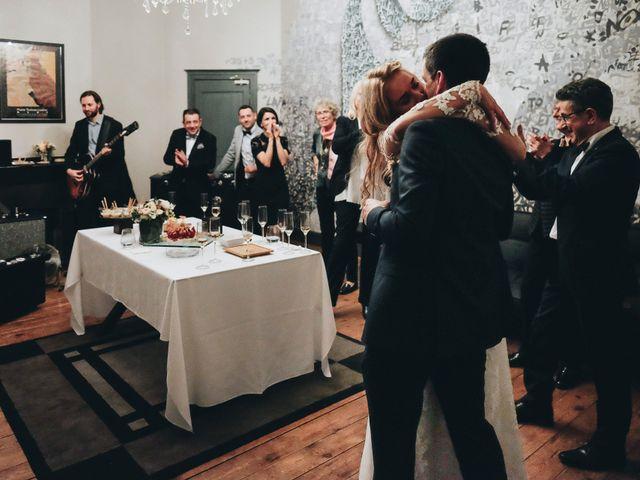 Le mariage de Julien et Vasilina à Albi, Tarn 45