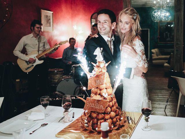 Le mariage de Julien et Vasilina à Albi, Tarn 56