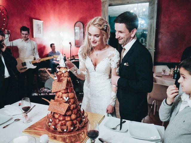 Le mariage de Julien et Vasilina à Albi, Tarn 57