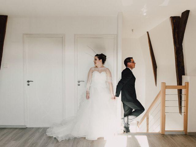 Le mariage de Cyril et Laura à La Guerche-de-Bretagne, Ille et Vilaine 18