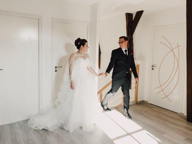 Le mariage de Cyril et Laura à La Guerche-de-Bretagne, Ille et Vilaine 19