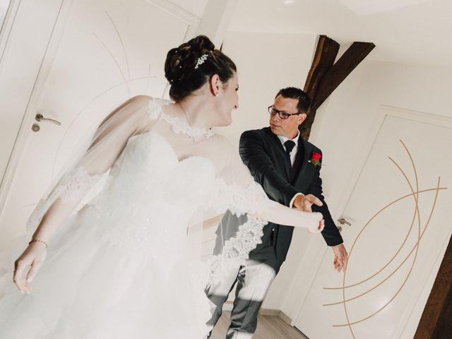 Le mariage de Cyril et Laura à La Guerche-de-Bretagne, Ille et Vilaine 20