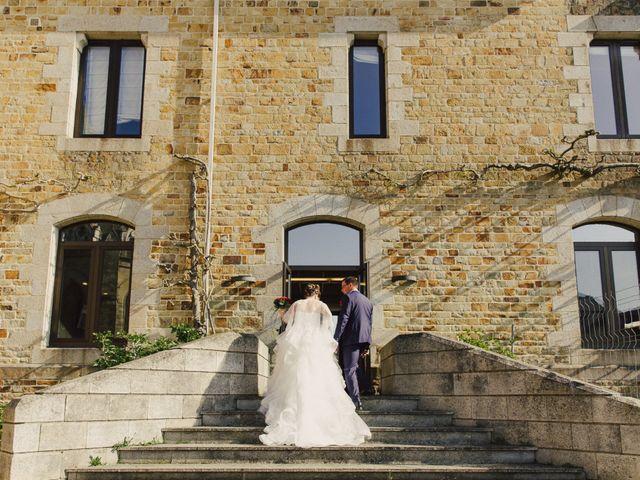 Le mariage de Cyril et Laura à La Guerche-de-Bretagne, Ille et Vilaine 21