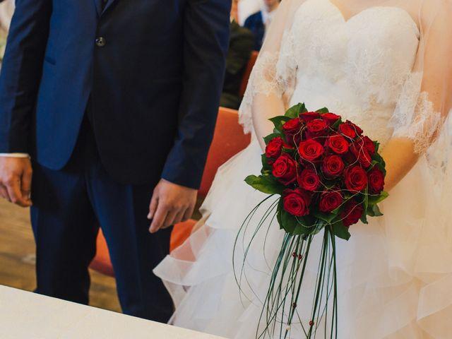 Le mariage de Cyril et Laura à La Guerche-de-Bretagne, Ille et Vilaine 22