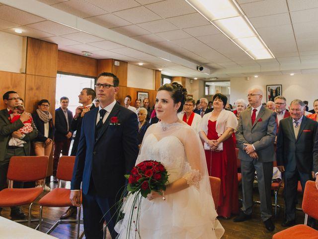 Le mariage de Cyril et Laura à La Guerche-de-Bretagne, Ille et Vilaine 24