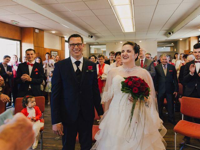 Le mariage de Cyril et Laura à La Guerche-de-Bretagne, Ille et Vilaine 27