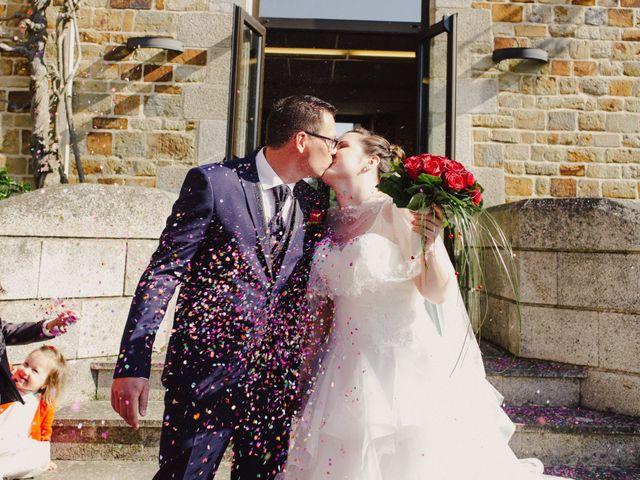 Le mariage de Cyril et Laura à La Guerche-de-Bretagne, Ille et Vilaine 30