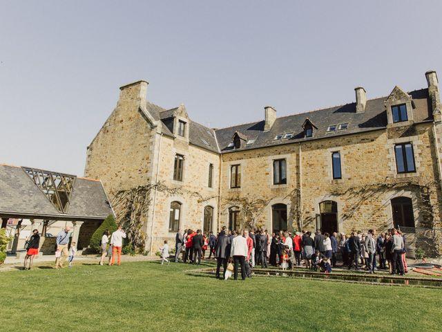 Le mariage de Cyril et Laura à La Guerche-de-Bretagne, Ille et Vilaine 31