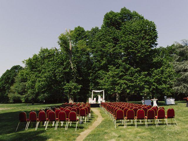 Le mariage de Cyril et Laura à La Guerche-de-Bretagne, Ille et Vilaine 33