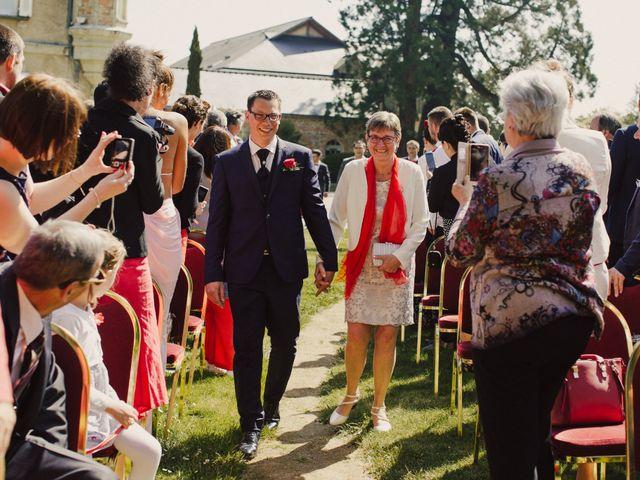 Le mariage de Cyril et Laura à La Guerche-de-Bretagne, Ille et Vilaine 34