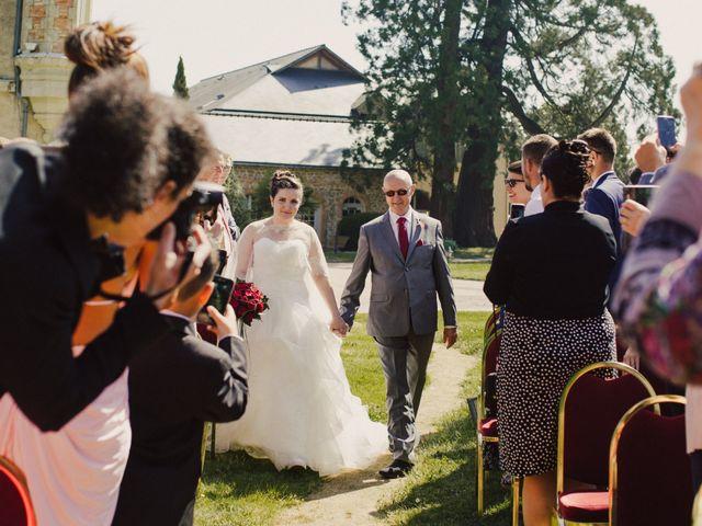 Le mariage de Cyril et Laura à La Guerche-de-Bretagne, Ille et Vilaine 35