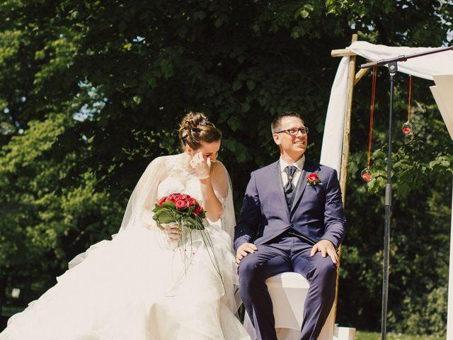 Le mariage de Cyril et Laura à La Guerche-de-Bretagne, Ille et Vilaine 36