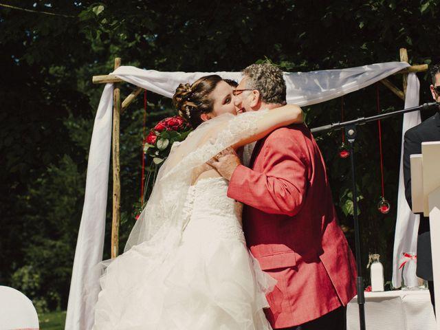 Le mariage de Cyril et Laura à La Guerche-de-Bretagne, Ille et Vilaine 37