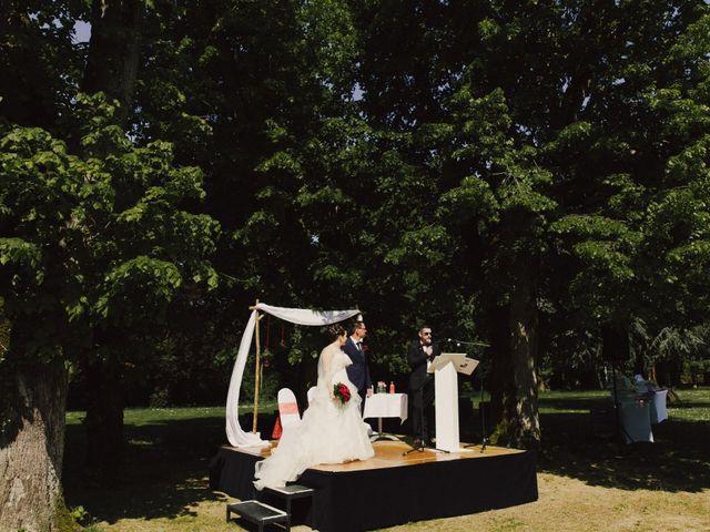 Le mariage de Cyril et Laura à La Guerche-de-Bretagne, Ille et Vilaine 41