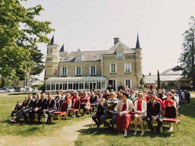 Le mariage de Cyril et Laura à La Guerche-de-Bretagne, Ille et Vilaine 42