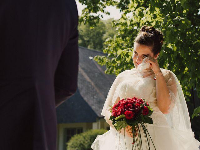 Le mariage de Cyril et Laura à La Guerche-de-Bretagne, Ille et Vilaine 45