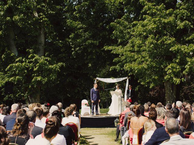 Le mariage de Cyril et Laura à La Guerche-de-Bretagne, Ille et Vilaine 46