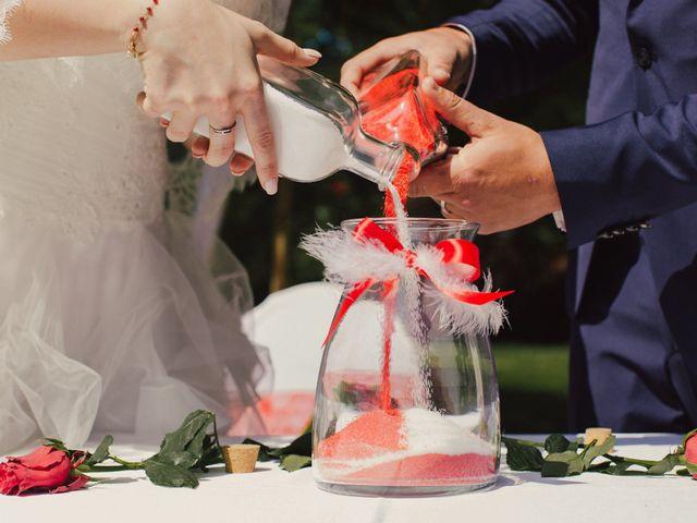Le mariage de Cyril et Laura à La Guerche-de-Bretagne, Ille et Vilaine 47
