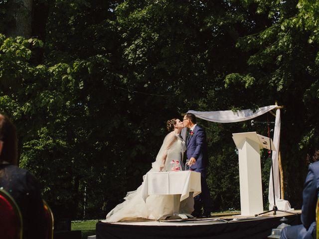 Le mariage de Cyril et Laura à La Guerche-de-Bretagne, Ille et Vilaine 48