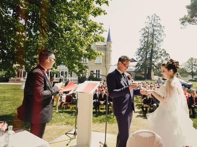 Le mariage de Cyril et Laura à La Guerche-de-Bretagne, Ille et Vilaine 49