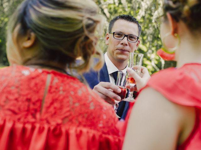 Le mariage de Cyril et Laura à La Guerche-de-Bretagne, Ille et Vilaine 53