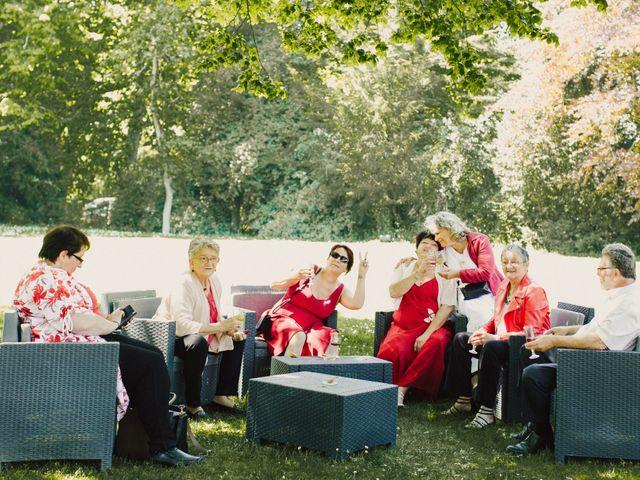 Le mariage de Cyril et Laura à La Guerche-de-Bretagne, Ille et Vilaine 57