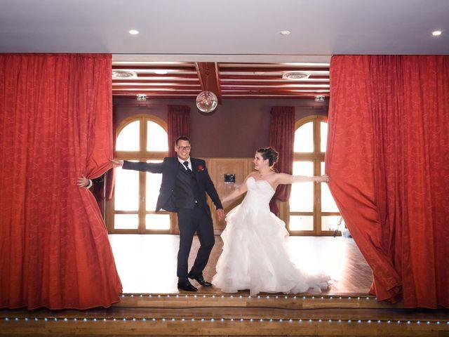 Le mariage de Cyril et Laura à La Guerche-de-Bretagne, Ille et Vilaine 60