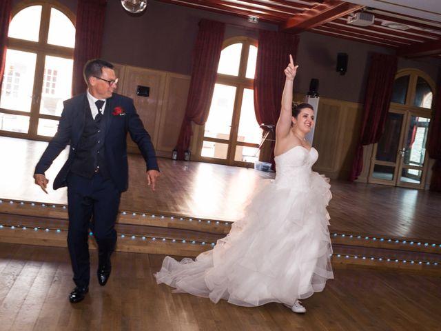 Le mariage de Cyril et Laura à La Guerche-de-Bretagne, Ille et Vilaine 61