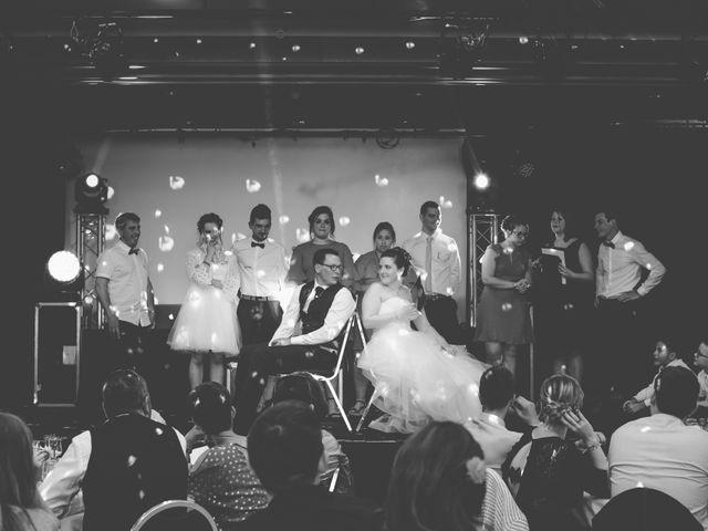 Le mariage de Cyril et Laura à La Guerche-de-Bretagne, Ille et Vilaine 65