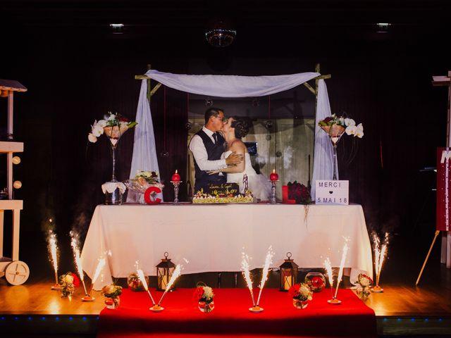 Le mariage de Cyril et Laura à La Guerche-de-Bretagne, Ille et Vilaine 67