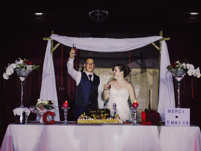 Le mariage de Cyril et Laura à La Guerche-de-Bretagne, Ille et Vilaine 68