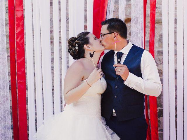 Le mariage de Cyril et Laura à La Guerche-de-Bretagne, Ille et Vilaine 72