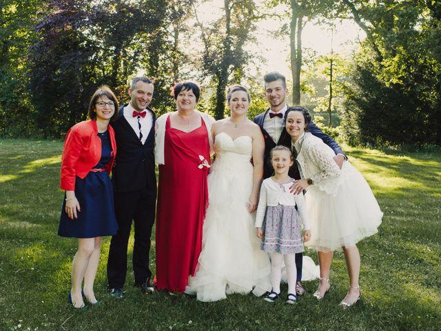 Le mariage de Cyril et Laura à La Guerche-de-Bretagne, Ille et Vilaine 76