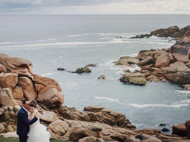 Le mariage de Cyril et Laura à La Guerche-de-Bretagne, Ille et Vilaine 100