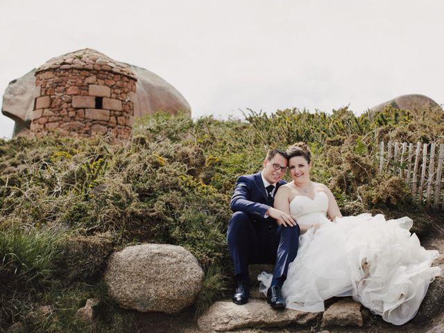 Le mariage de Cyril et Laura à La Guerche-de-Bretagne, Ille et Vilaine 102