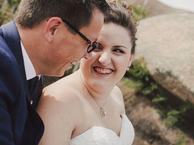 Le mariage de Cyril et Laura à La Guerche-de-Bretagne, Ille et Vilaine 103