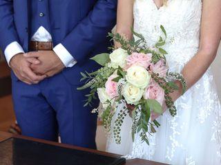 Le mariage de Delphine et Youness 3