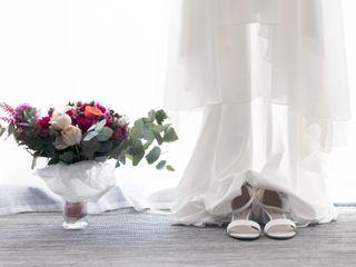 Le mariage de Nelly et Enzo 3