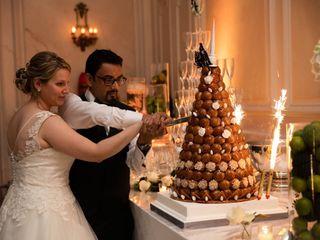 Le mariage de Geraldine et Archad 2