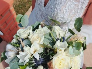 Le mariage de Alex et Éric 3