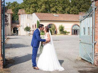 Le mariage de Alex et Éric