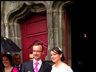Le mariage de Christophe et Gaelle 2