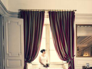 Le mariage de Janice et Clément 1