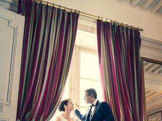 Le mariage de Janice et Clément 2